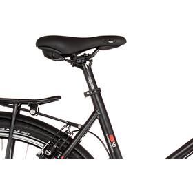 vsf fahrradmanufaktur T-50 Trapeze Nexus 8-speed FL HS11, negro